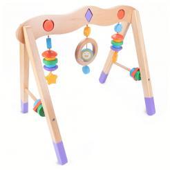 Wooden Infant Toys