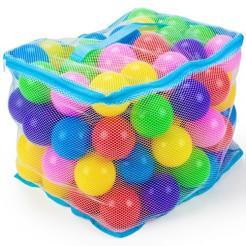 100 Ball Pit Balls