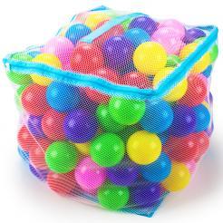 200 Ball Pit Balls