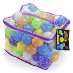 100 Space Adventure Ball Pit Balls