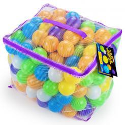 200 Space Adventure Ball Pit Balls