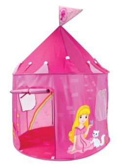 Princess Melody's Castle Pop-Up Play Tent